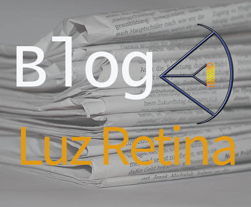 blog luz retina publicidad marketing